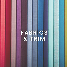 About us fabrics and Trims