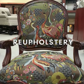 About US - reupholstery