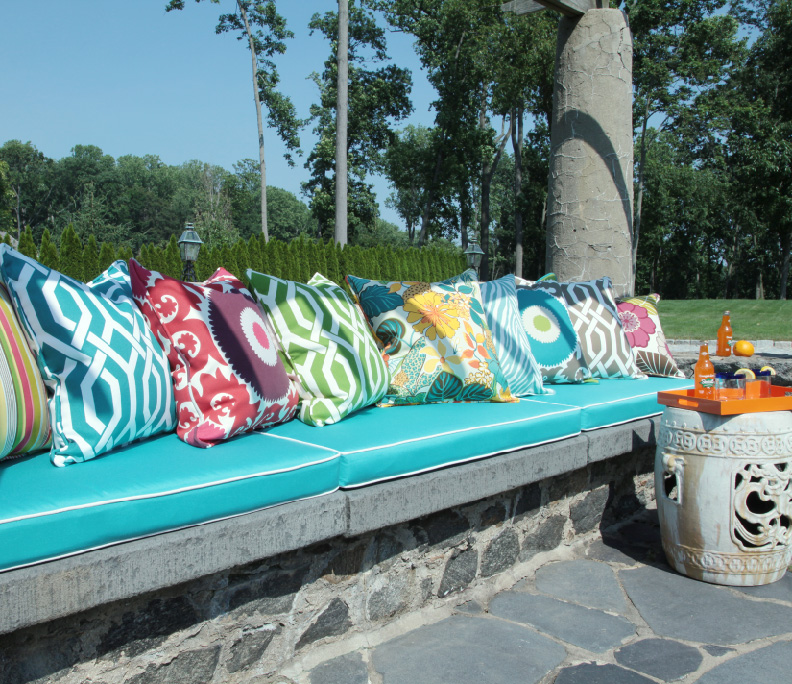 cushions - Replacement Cushions For Patio Furniture