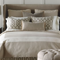 calico bedding - Rayland