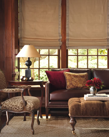 Calico - Window Treatments