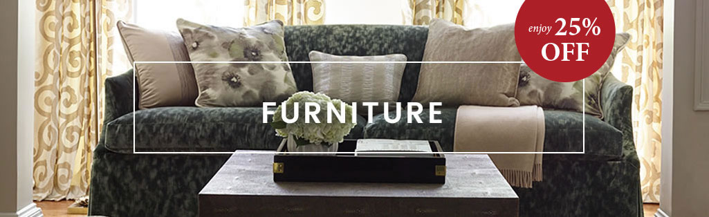 Custom Upholstered Furniture By Calico Corners