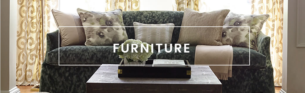 Custom Upholstered Furniture Makers #17: Furniture