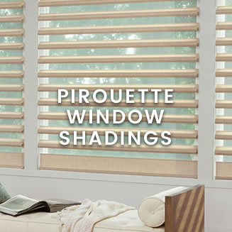 calico Hunter Douglas - Pirouette