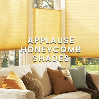 calico Hunter Douglas - Applause Honeycomb Shades