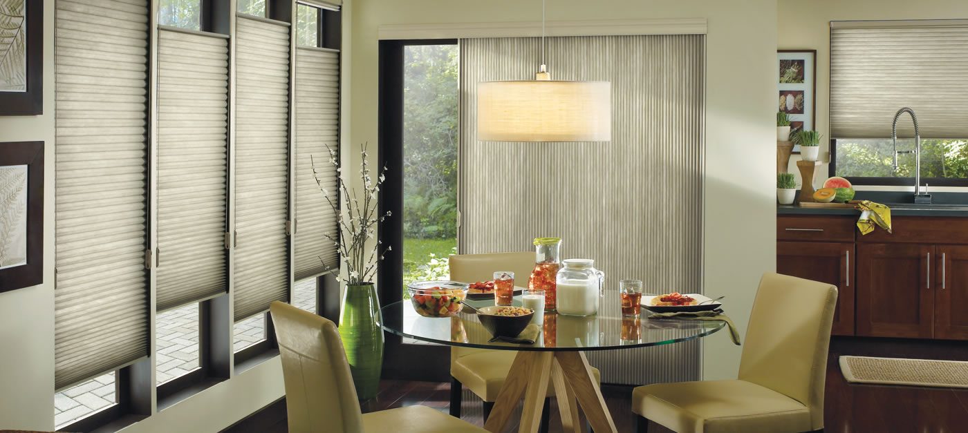Hunter Douglas Applause