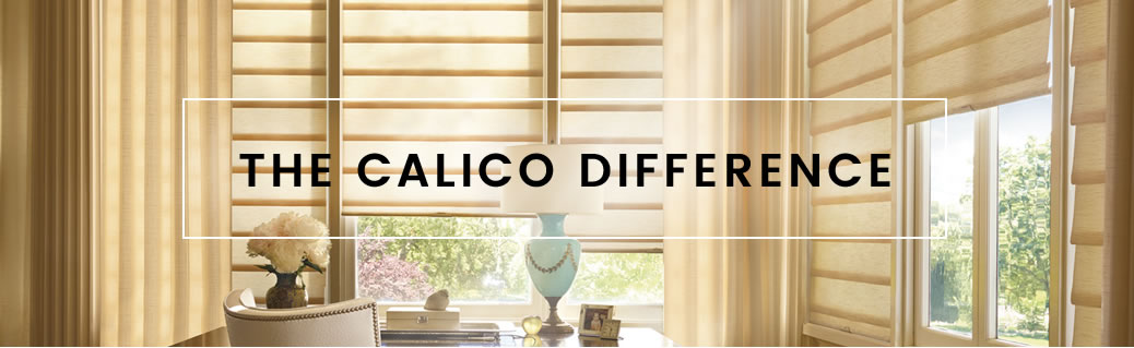 The Calico Difference