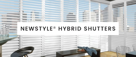 Hunter Douglas NewStyle