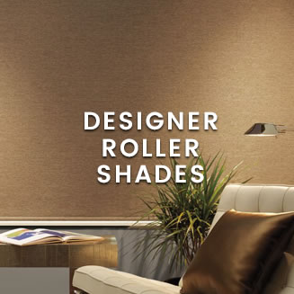 calico Hunter Douglas - Designer Roller Shades