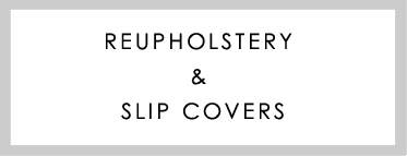 Calico - Reupholstery & Slip Covers