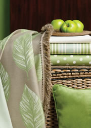 Calico - Outdoor Fabric Collection