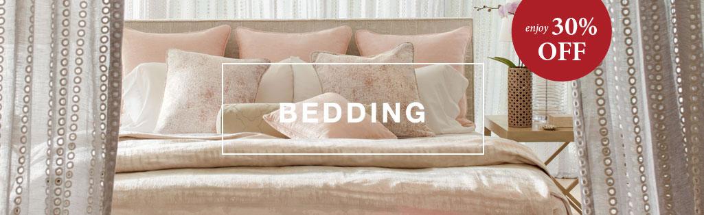 Custom Bedding and Bedding Ensembles