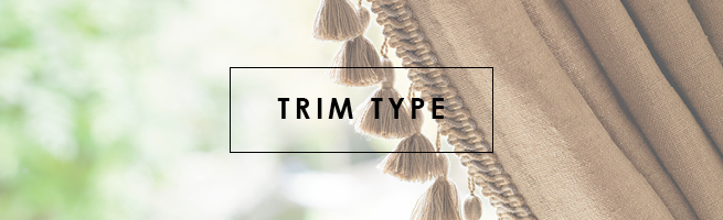 Shop Trim by Type