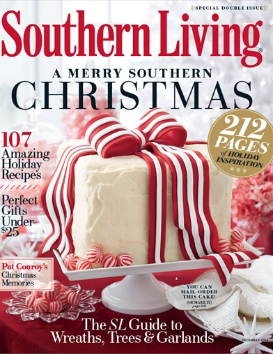 Calico - Southern Living December Press