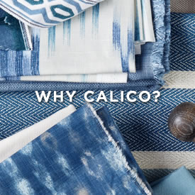 Why Calico