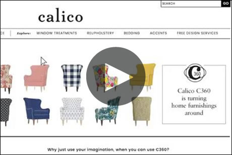 Calico C360 Step-by-Step