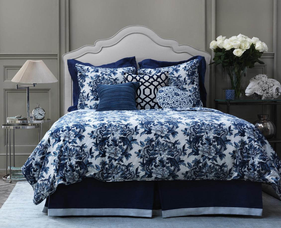 Why Choose Custom Bedding Calico