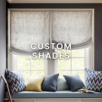 Custom shades at Calico.