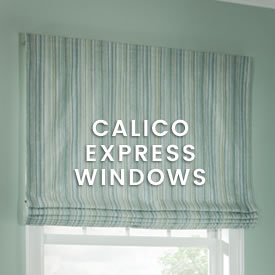 calico Window Express
