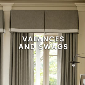 calico Valances