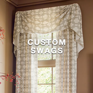 calico Custom Swags