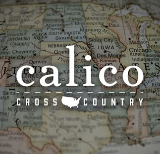 CALICO CROSS COUNTRY