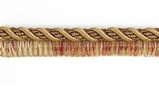 "3/8"" Decorative Cord - 189Wl -"