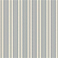 Alpine Stripe Blue