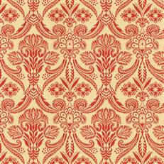 Canterbury Antique Red