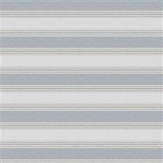Coronado Stripe Outdoor Bay Blue