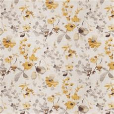 Floret - Vern Yip - Yellow Grey