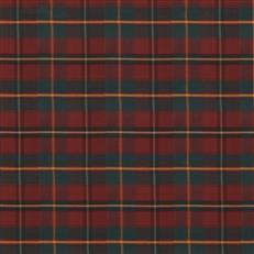 Colter Falls Plaid - Ralph Lauren - Tartan Red
