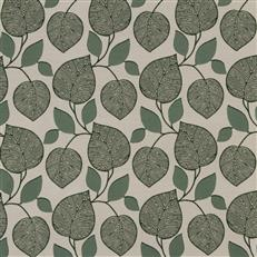 Fall Fun - Robert Allen Fabrics Billiard Green