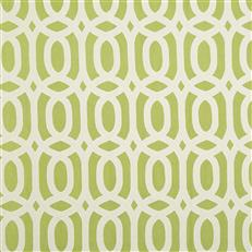 Figure Eight - Robert Allen Fabrics Spring Grass