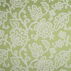 Happy Beauty - Robert Allen Fabrics Spring Grass