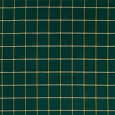 Helios Plaid - Robert Allen Fabrics Billiard Green