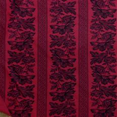 Gwinnet Toile - Ralph Lauren - Antique Red