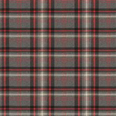 Hawthorne Plaid - Ralph Lauren - Hearthstone