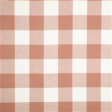 Checkered Out - Robert Allen Fabrics Coral Reef
