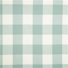 Checkered Out - Robert Allen Fabrics Water