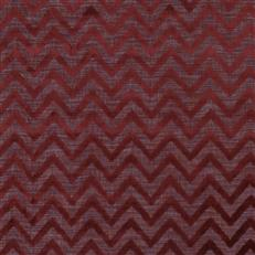 Turn Out - Robert Allen Fabrics Cassis