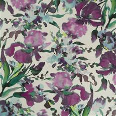 Twin Waters - Robert Allen Fabrics Beet