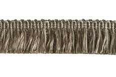 "1 1/4"" Brush Fringe - Dinah - Fawn"