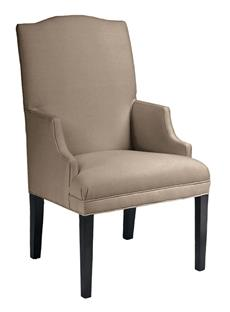 Express Sonoma Arm Chair - Sky-Silver Lilning