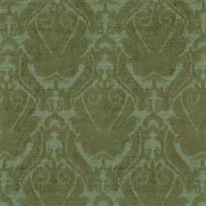 Dream Lake - Robert Allen Fabrics Moss