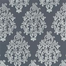 Royal Beauty - Robert Allen Fabrics Twilight