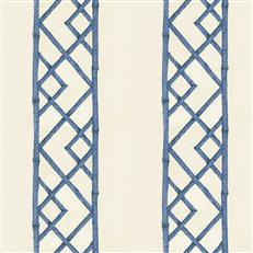 Latticely - Sarah Richardson Ultramarine