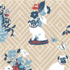 MC0400 - Madcap Cottage Wallpaper - Manor Born