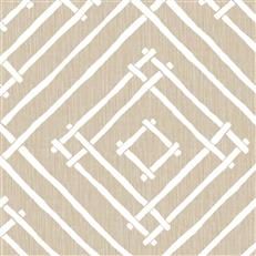 MC0410 - Madcap Cottage Wallpaper - Chez Bamboo