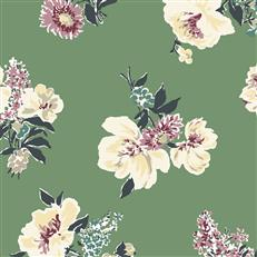 MC0422 - Madcap Cottage Wallpaper - Isleboro Eve